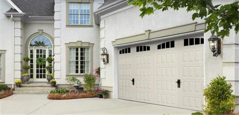 Buy Hillcrest Amarr Garage Door