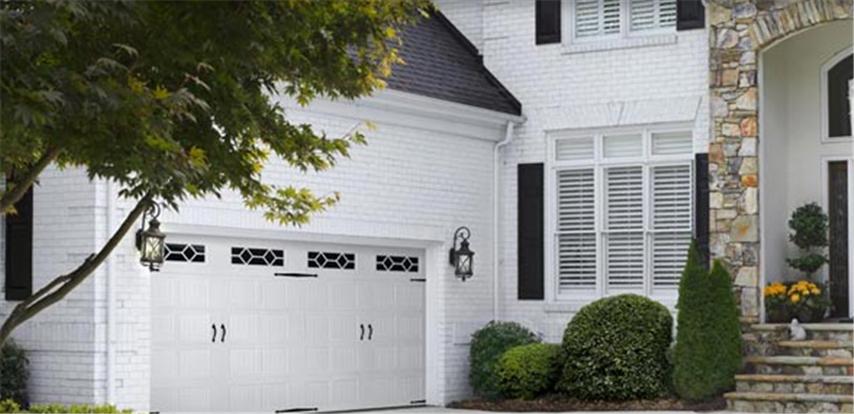Buy Designer's Choice Amarr Garage Door