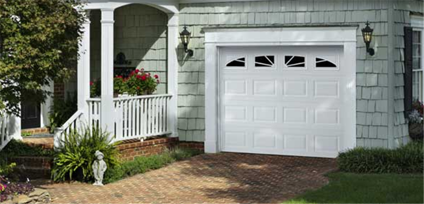 Buy Lincoln Amarr Garage Door