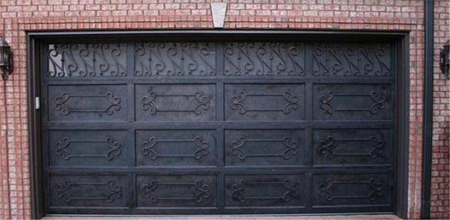Buy Dynasty Amarr Garage Door