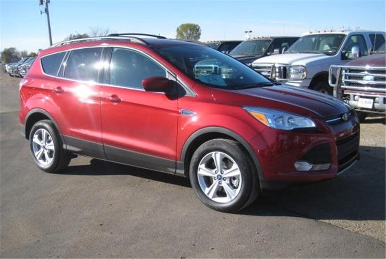 Buy 2013 Ford Escape SUV