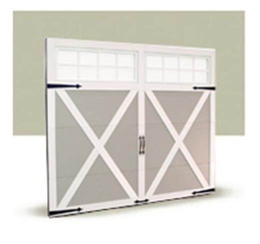 Buy Grand Harbor Clopay Garage Door