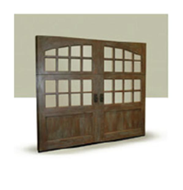 Buy Reserve Collection Custom Series Garage Door