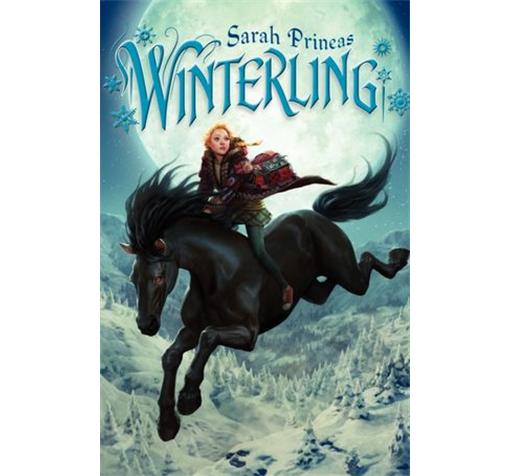 Buy Winterling by Sarah Prineas (Harper Hardcover) Book
