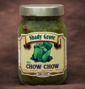 Buy Chow Chow Relish (Mild)