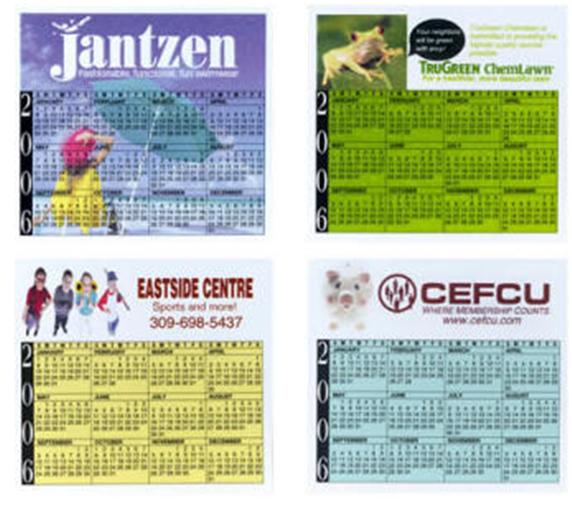 Buy 7NW Calendar