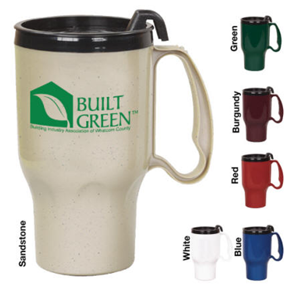 Buy Travel Insulated Mug