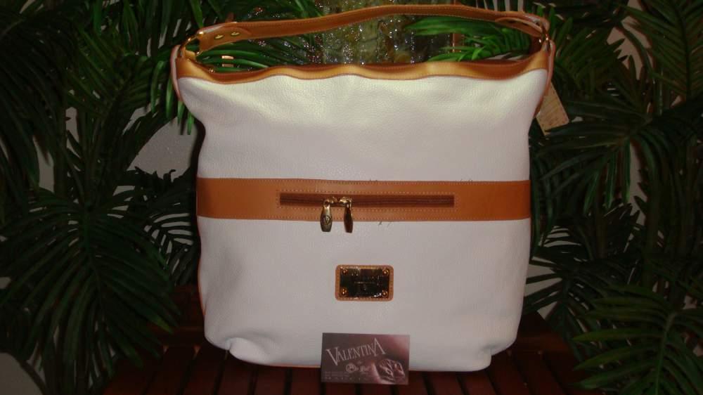Buy Style 19148 Ivory Handbag