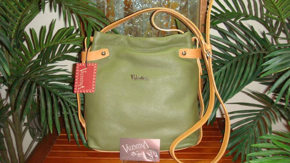 Buy Style 19256 Mint Handbag