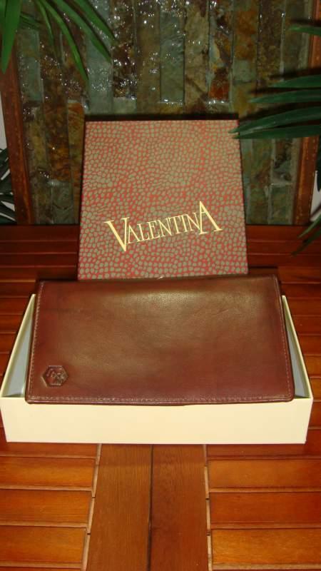 Buy Style 2051 Brown Feminine Wallet