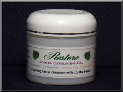 Buy Restore Jojoba Exfoliating Gel