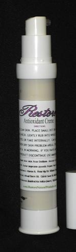 Buy Restore Antioxidant Creme