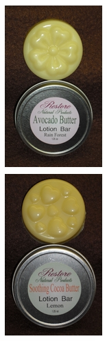 Buy Restore Avocado and Cocoa Lotion Bars
