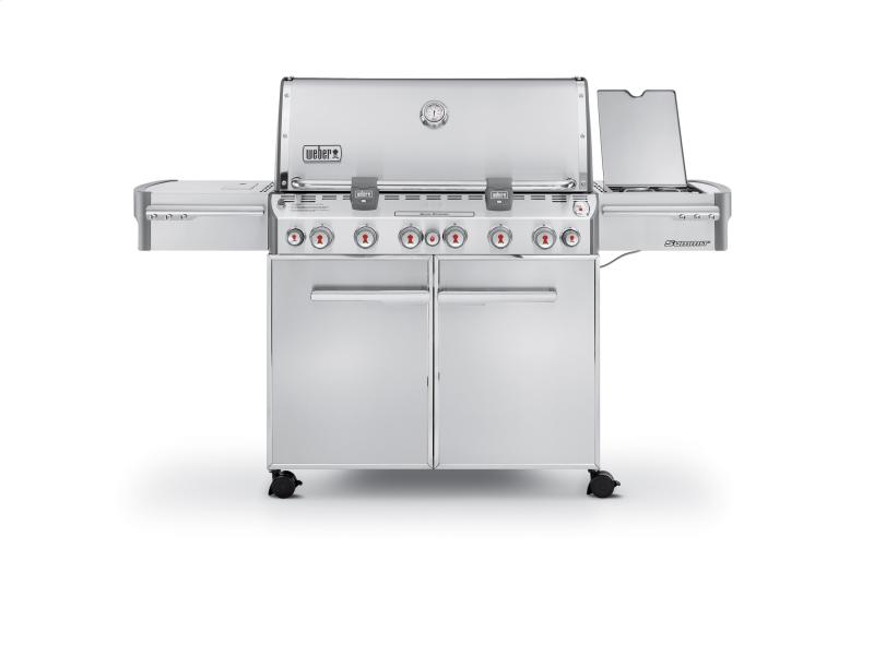 Buy SUMMIT S-670 Natural Gas Grill