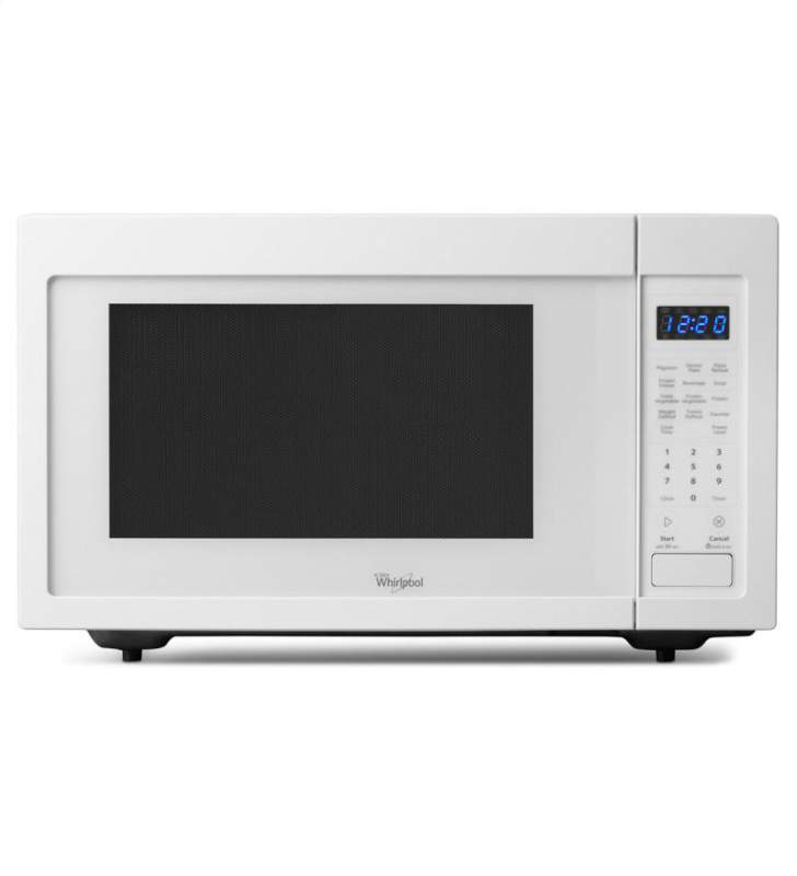 Buy 1.6 cu. ft. Countertop Microwave with 1,200 Watts Cooking Power