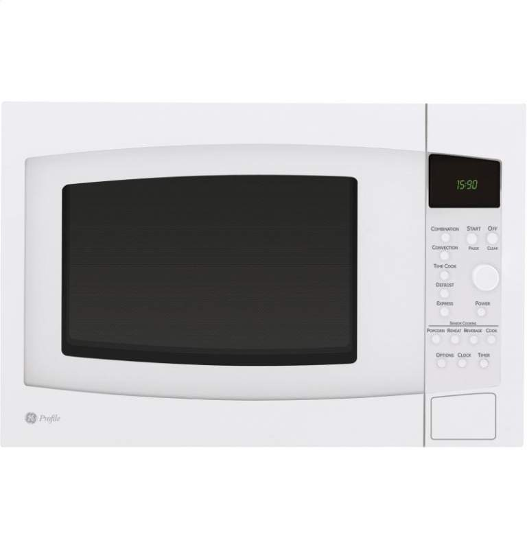 Buy GE Profile 1.5 Cu. Ft. Countertop Convection/Microwave Oven