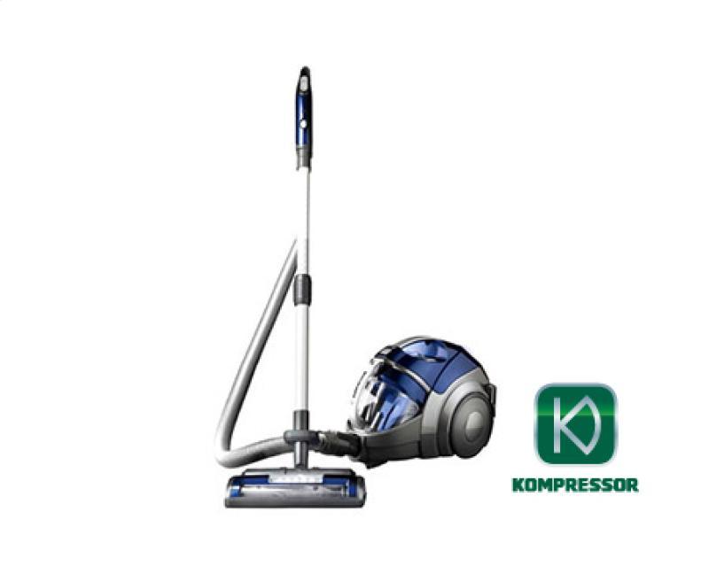 Buy Kompressor® PetCare Plus Canister Vacuum Cleaner