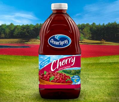 Buy Cherry Juice Cocktail