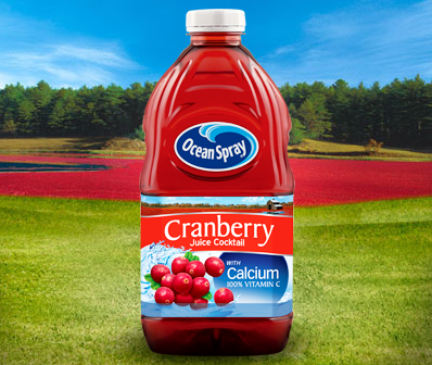 Buy Cranberry Juice Cocktail with Calcium
