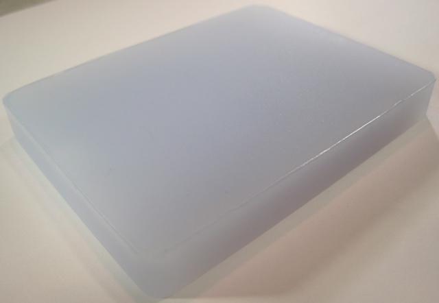 Buy Medical Grade Silicone Pad