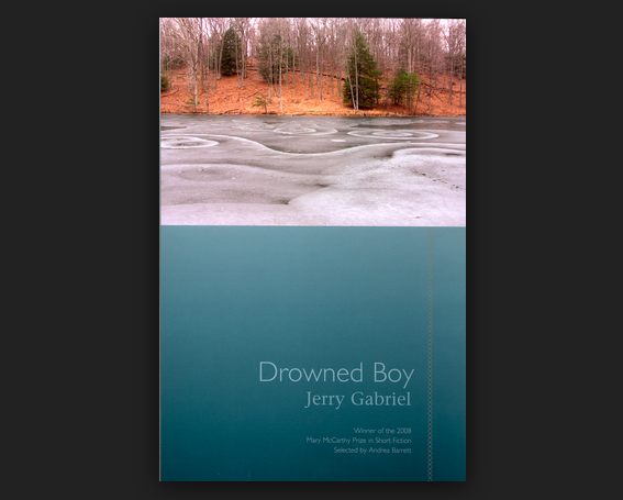 Buy Drowned Boy By Jerry Gabriel Book