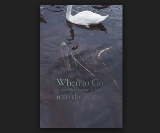 When To Go Into The Water By Lawrence Sutin Book