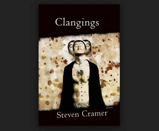 Buy Clangings By Steven Cramer Book