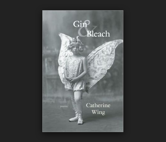 Buy Gin & Bleach By Catherine Wing Book