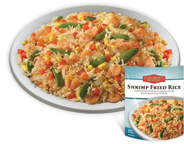 Buy Shrimp Fried Rice