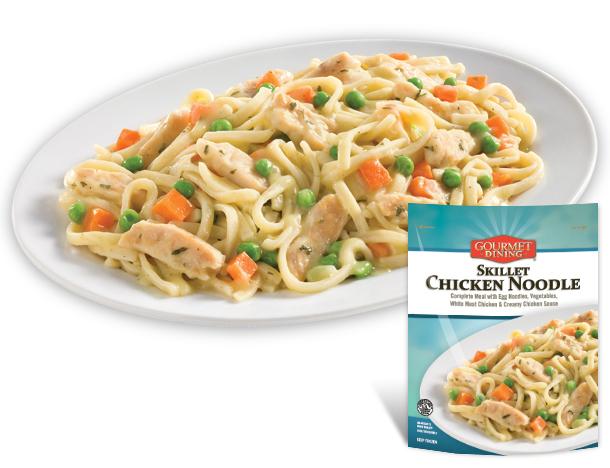 Buy Chicken Noodle
