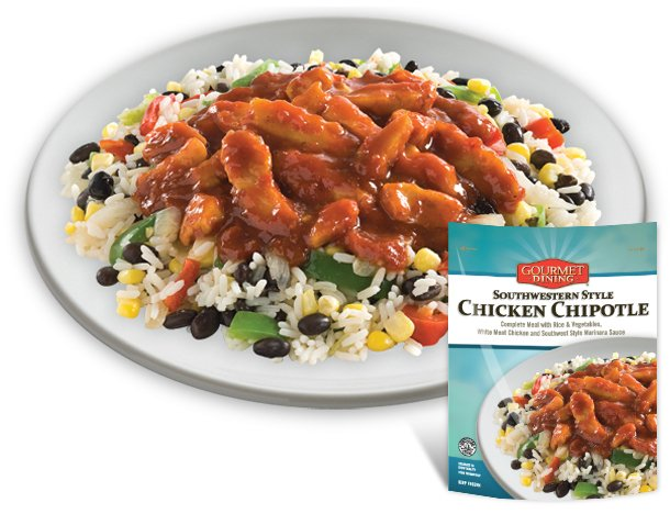 Buy Southwest Chicken Chipotle