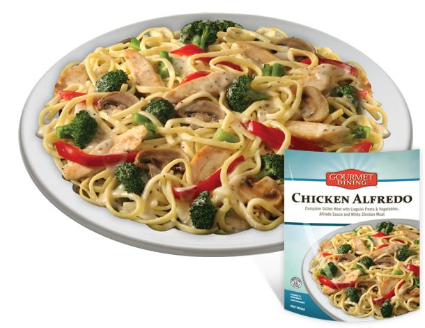 Buy Chicken Alfredo