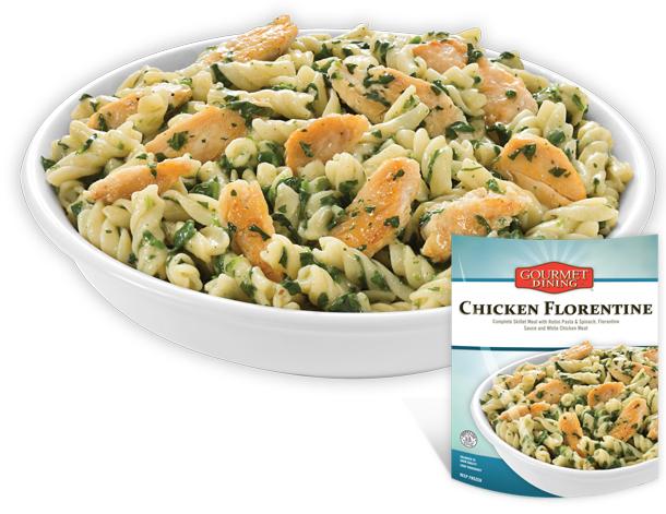Buy Chicken Florentine
