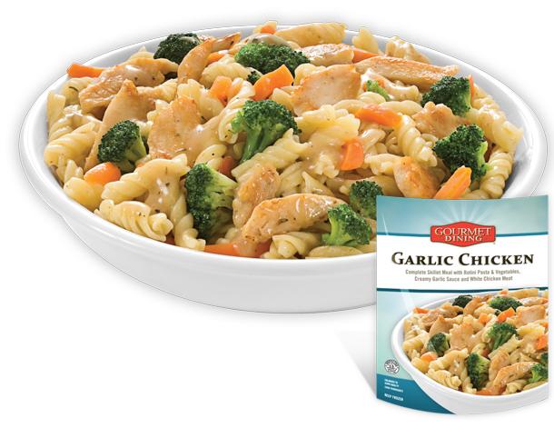Buy Garlic Chicken