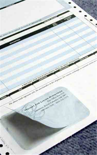 Buy Business Forms
