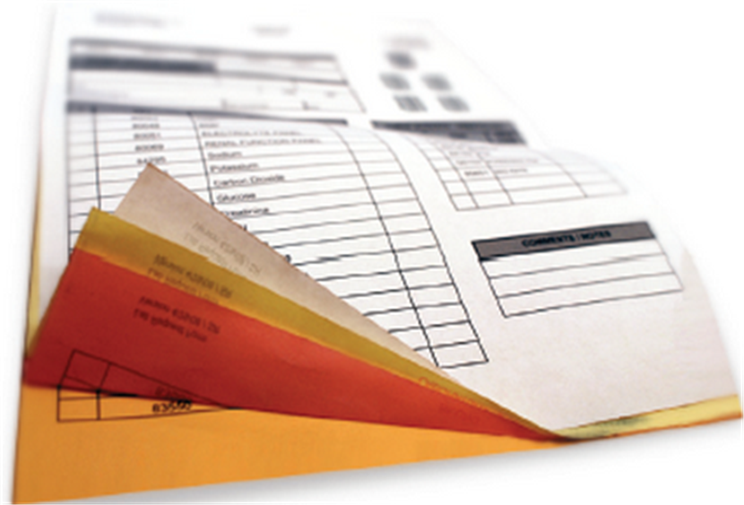 Buy Carbonless Forms