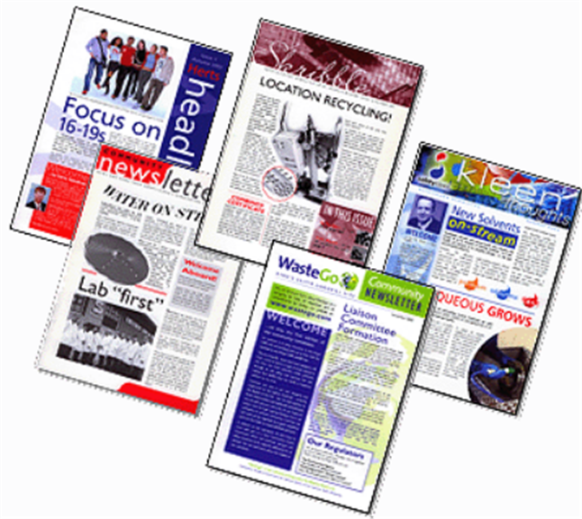 Buy Newsletters