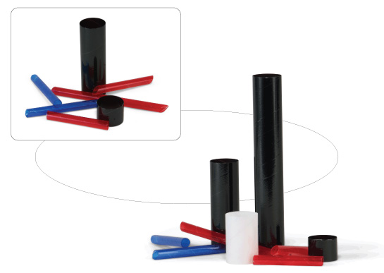 Buy Dielectric (insulator) tubes