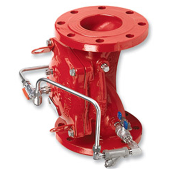 Buy FP 405-11 Locally Operated Monitor Valve