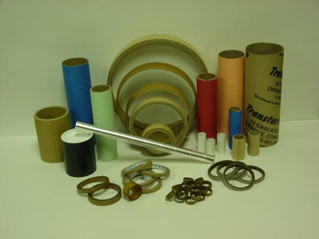 Buy Spiral Tubes & Cores