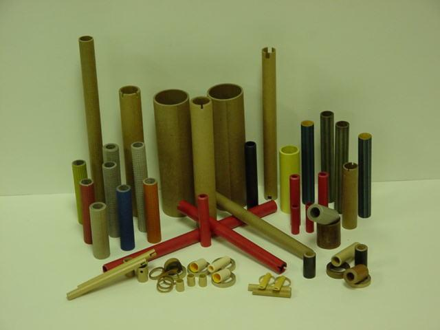 Buy Convolute Wound Tubes