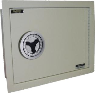 Buy Amsec Wall Safes