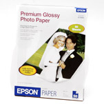 Buy Epson Premium Photo Paper High Gloss 4x 6 10.4mil 100/pkg