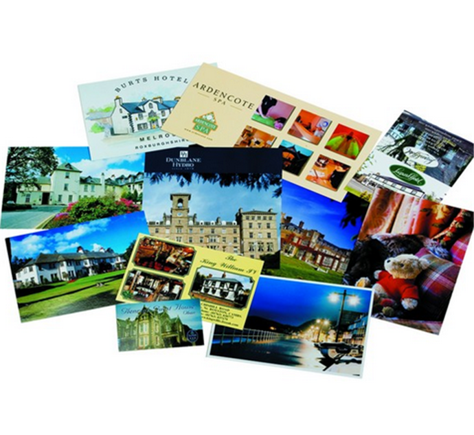 Buy Postcards