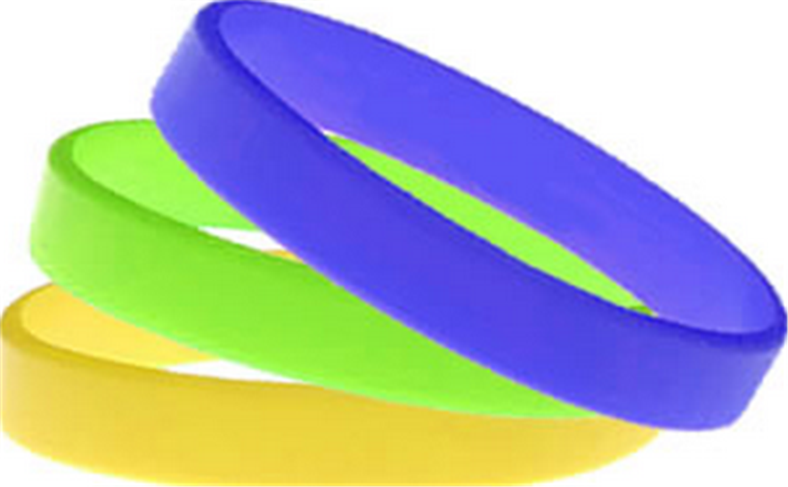 Buy Promotional Wristbands