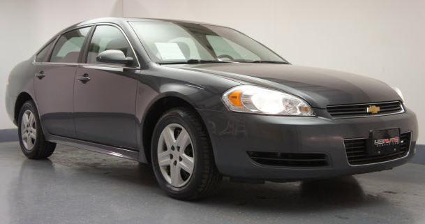Buy 2010 Chevrolet Impala