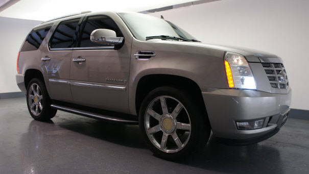Buy 2008 Cadillac Escalade