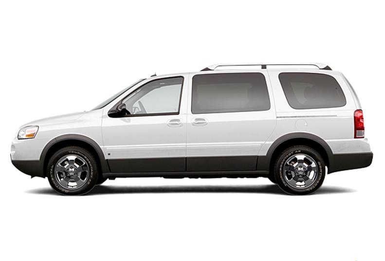 Buy Pontiac Montana SV6 SUV