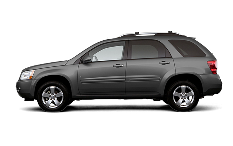 Buy Pontiac Torrent SUV