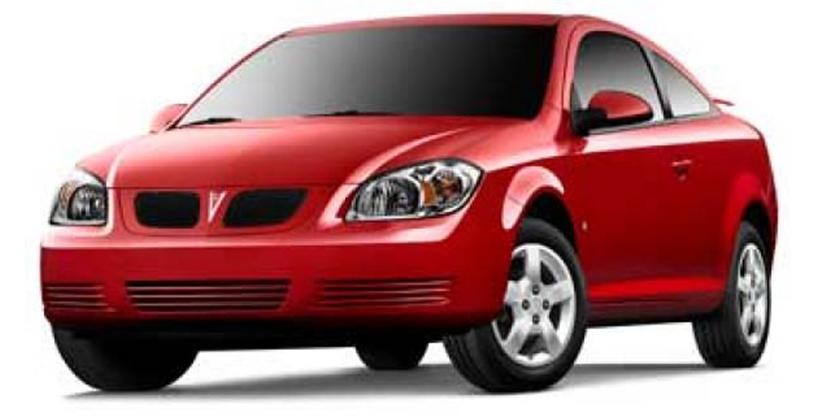 Buy Pontiac G5 G5 Coupe Car